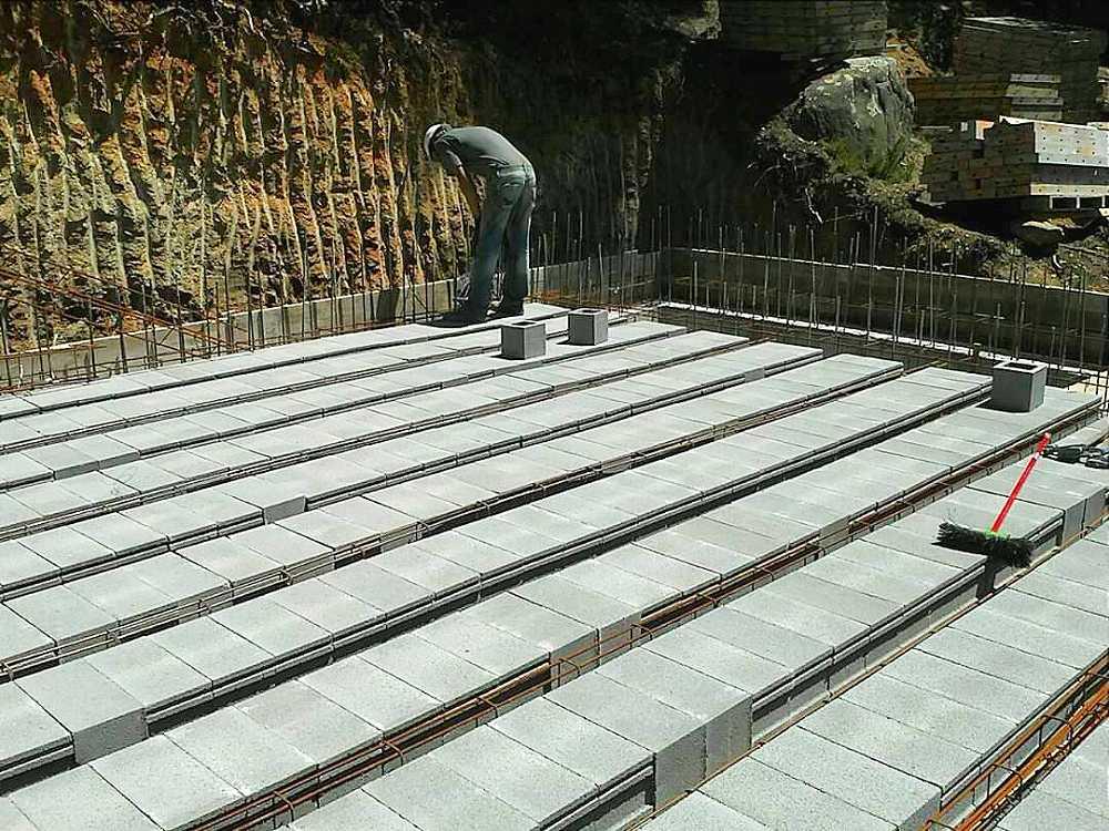 Tejados y fachadas Reparación EGO Construcciones