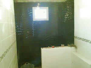 Reformas construcciones baños