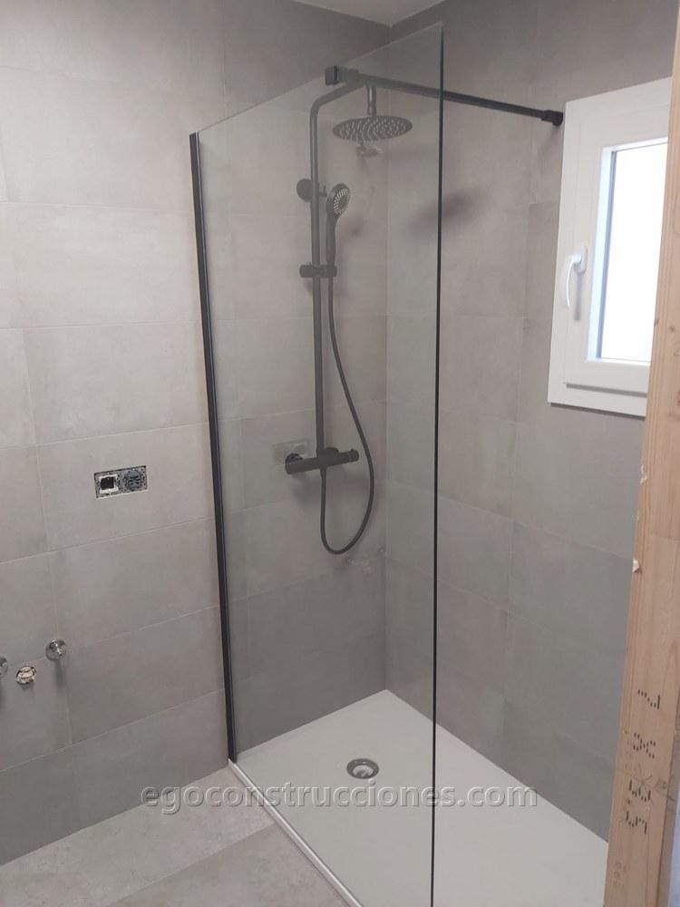 Alicatados Reformas integrales de baños