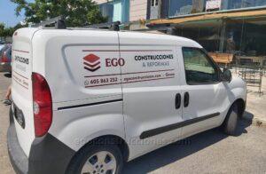 EGO Construcciones & Reformas
