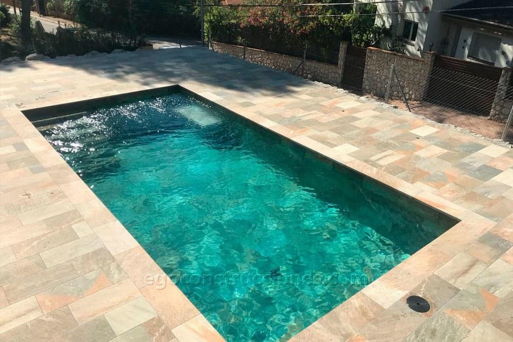 proyecto piscina ego  construcciones girona