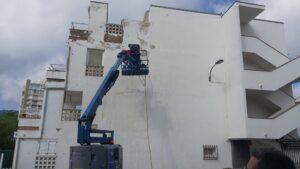 pintura fachadas ego construccoines